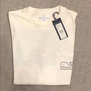Men's vineyard vines T-shirt